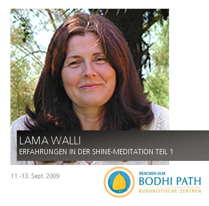 Lama Walli