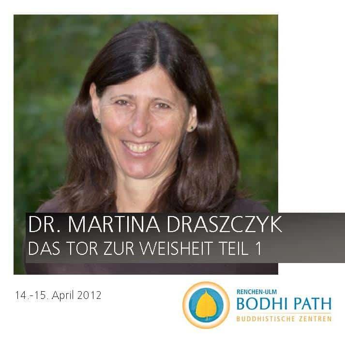 Dr. Martina Draszczyk