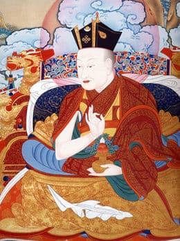 9. Karmapa