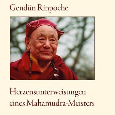 Gendün Rinpoche