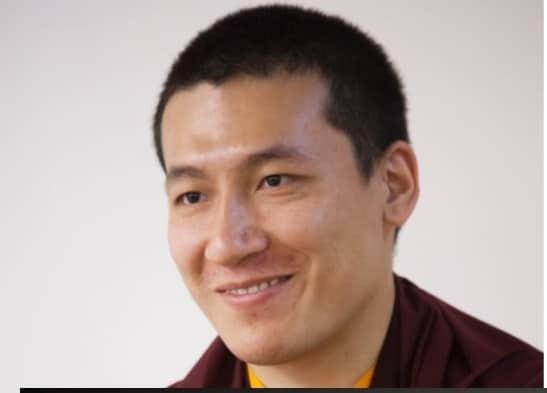 17. Karmapa