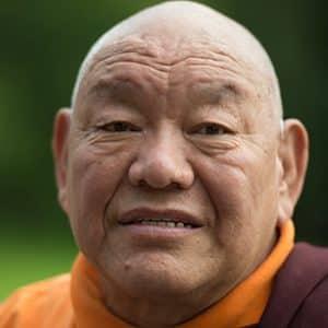 Beru Kyentse Rinpoche