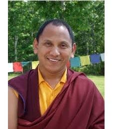 Khenpo Tsering
