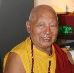Lama Tönsang