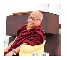 Lama Tsültrim Namgyal