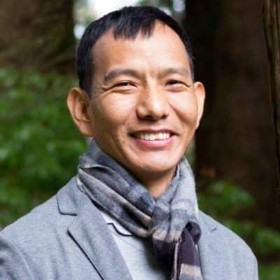 Khenpo Mriti