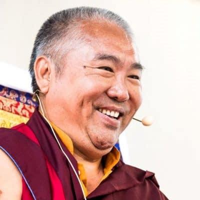Nendo Rinpoche